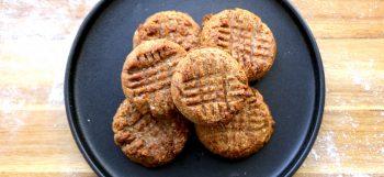 biscuits santé