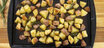 Patates Rôties
