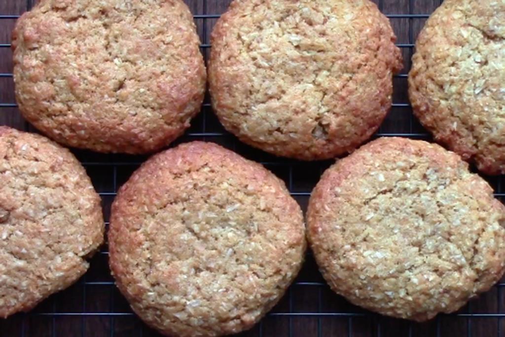 Biscuits noix de coco la cuisine de jean philippe for Cuisine jean philippe