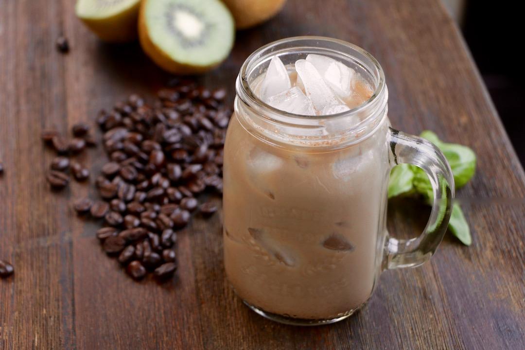 Caf glac infus froid la cuisine de jean philippe for Cuisine jean philippe