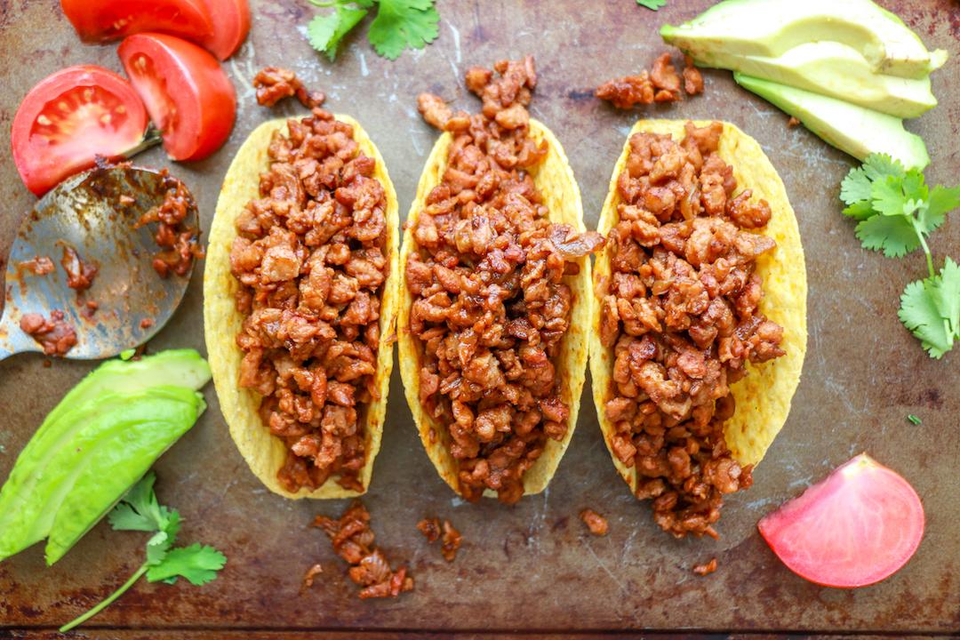 Tacos de pvt la cuisine de jean philippe - La cuisine de philippe menu ...
